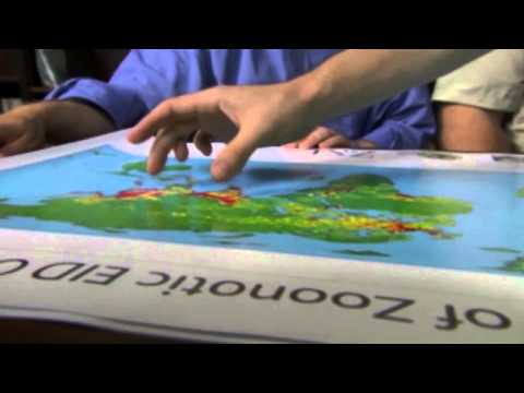 EcoHealth Alliance's Mission Video 2014