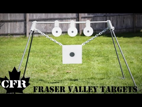 Fraser Valley Targets Review