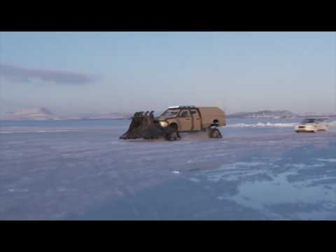Fast and Furious 8  Iceland  Movie Clips   Trailer 2017   The Fate of the Furious