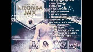 Kizomba Mix, Verão 2016 By Dj.Matrix Mingas..mp3 Dj. Pausas & C4 Pedro & Landrick