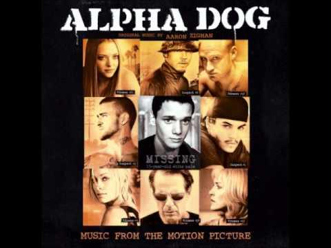 Miredys Peguero & Paul Bushnell - Dragonfly (Alpha Dog OST)