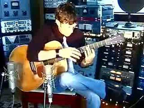 Justin King- Acoustic Guitar Solo mp3
