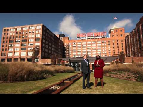 Real Solutions Help Conserve Energy at Ponce City Market