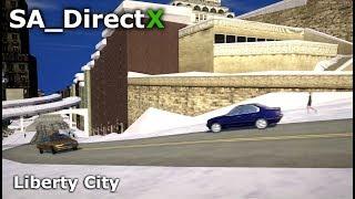 """GTA San Andreas - SA_DirectX 2.0 """"Mission #90 - Saint Mark"""