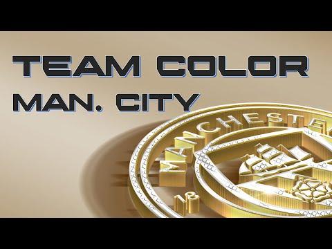 FIFA Online 4   Team Manchester City full +8 với lối chơi ban bật đẹp mắt