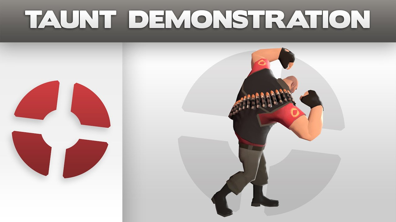 Proletariat Posedown - Official TF2 Wiki | Official Team