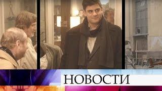 Фильм Алексея Германа-младшего «Довлатов» получил награду независимого жюри на Берлинале.
