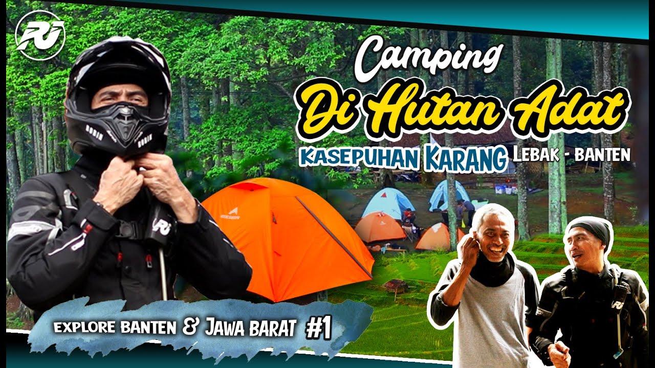 Explore Banten & Jawa Barat - (Eps.1) Desa Adat Jagaraksa, Lebak, Banten