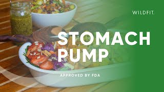 Shocking new Stomach Pump approved by FDA