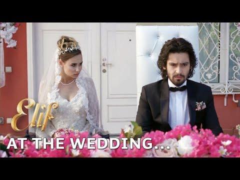 Düğünde silah patlıyor!   Elif 755. Bölüm - Sezon Finali thumbnail