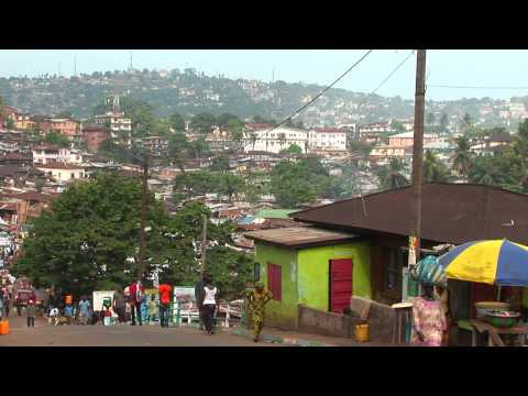 Rebuilding Business and Investment in Post Conflict Sierra Leone