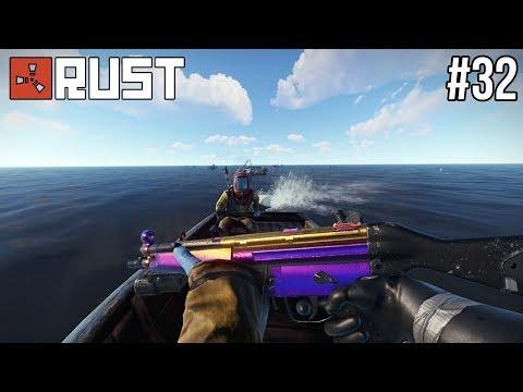 BESCHOTEN TIJDENS BOOTRITJE - Rust #32 thumbnail