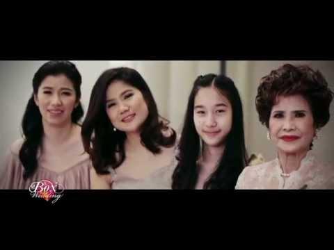 Marry me cover MV - รวมคลิปไทย คริส อิสลาม