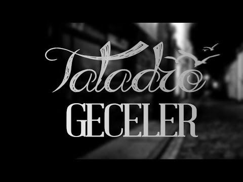Taladro - Geceler ( 2014 )