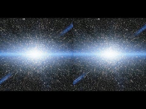 [VR] Edge of Space 3 / Край космоса 3