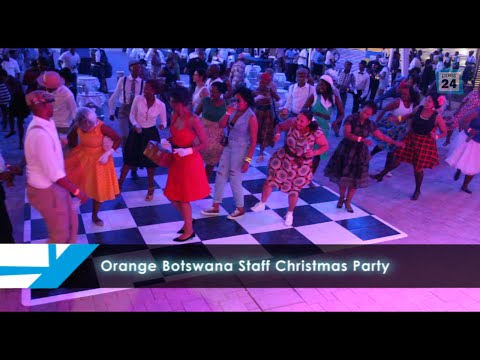 Orange Botswana