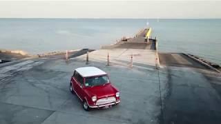 1969 Mini Cooper S - CHACA