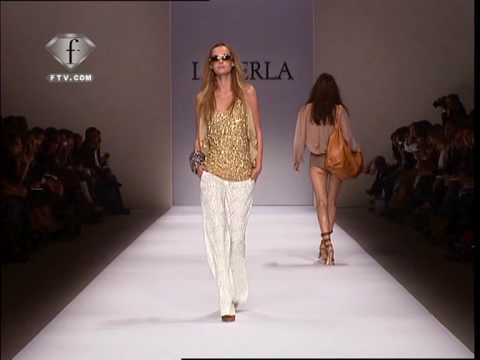 fashiontv | FTV.com –  LA PERLA – Pret A Porter – Spring Summer Collection 2009