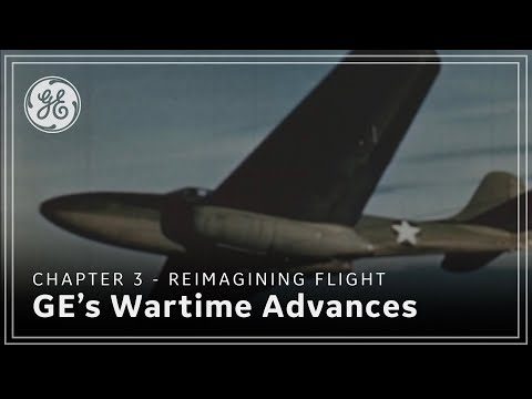 Chapter 3 of 13 - GE's Wartime Advances