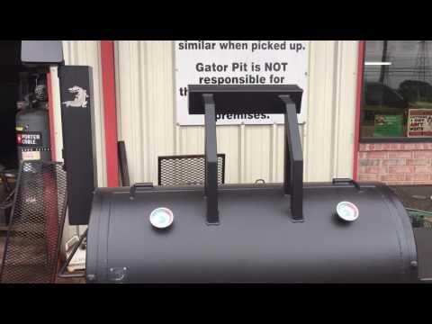 Gator Pit 2448 Leak
