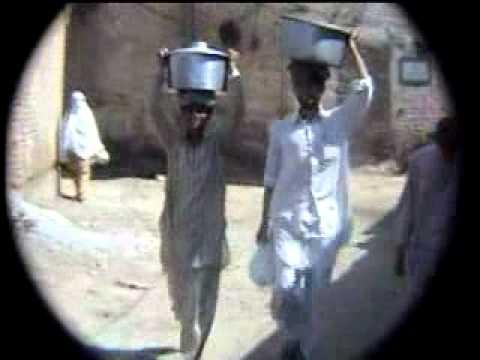 ZAFAR, SOHAIL AND SHAHID IN ACTION at Gujjar Garhi
