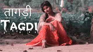 तागड़ी # Tagdi # Ajay Hooda # New Haryanvi DJ Song 2018 #Dance by Payal sharma