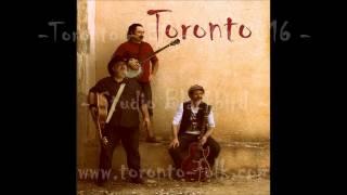 Toronto folk band - Teaser EP