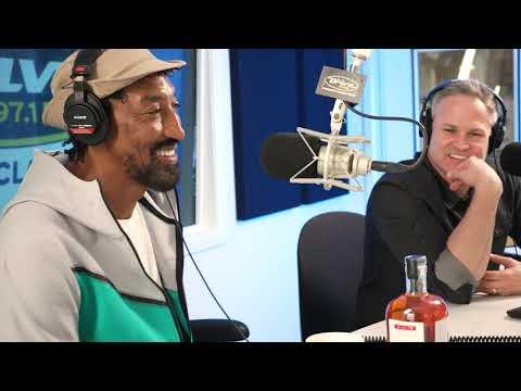 Scottie Pippen talks Chicago Bulls, The Last Dance, and DIGITS Bourbon