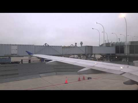 United Airlines UA 700 - Chicago O'Hare (ORD) → Fort Lauderdale (FLL)(7/2/2015)