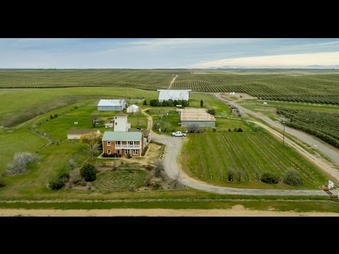 Northern California Ranch For Sale | Rocking R Ranch, Yolo County California