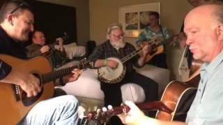 2016 cabin fever live in dick smith room