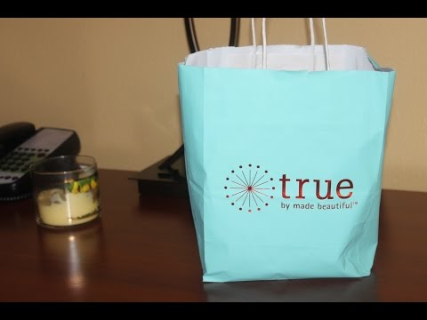 What's in my VIP Swag Bag: Dallas Textured Hair Marketplace