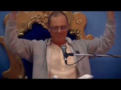 Шримад Бхагаватам 1.13.43 - Ачьютатма прабху