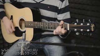 Акустическая гитара FENDER SQUIER SA-105