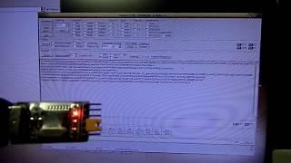 Как проверить USB UART конвертер CH340G