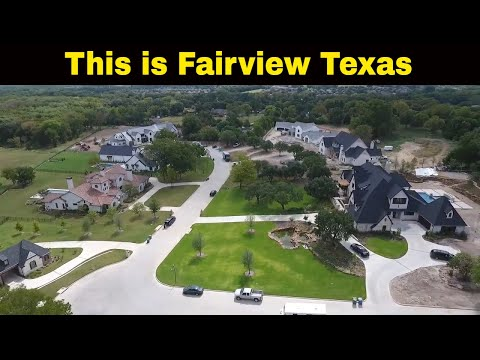 Watch Fabulous Oak Meadows in Fairview Come Together From Start to Finish
