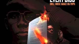 Every Diss (LYRICS IN DESCRIPTION) - B. Will ft Boosie & Big Poppa