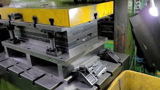 #프레스금형#Press mold #자동금형#Automa…