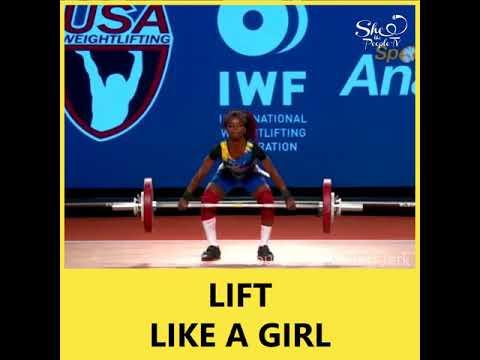 Do It Like A Girl | SheThePeople.TV