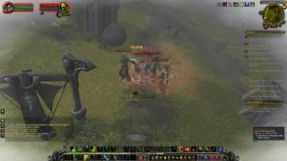World of Warcraft Helarjar Landing: Vrekt Stormheim Legion Helarjar World Quest Guide