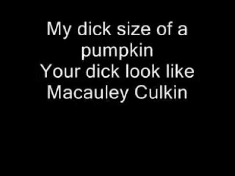 My dick lyrics mickey
