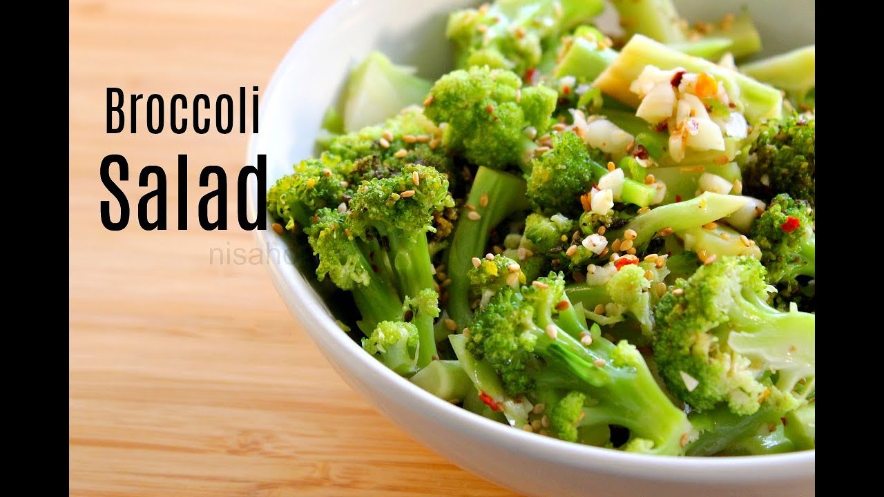 Broccoli Weight Loss Salad Skinny Recipes For Weight Loss How To Lose Weight Fast With Salad