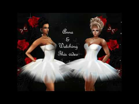 Redd Rose Fashion Invitation