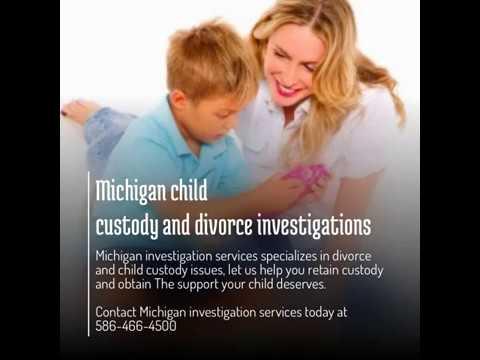 Michigan Private Investigations