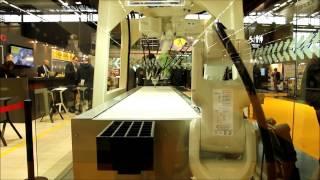 All4pack Paris Salão da embalagem e da manutenção (emballage - manutention) fanuc, beckhoff