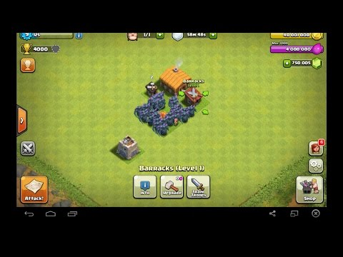 how to patch ultrapowa clash server