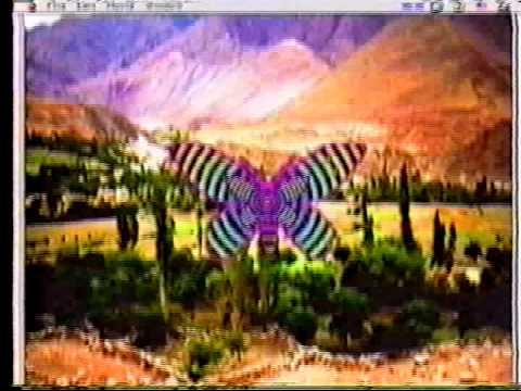 Herbal Ecstacy Video Japan 1990's