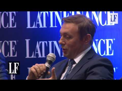 LatinFinance's 14th Annual IDB Breakfast, Asuncion, Paraguay