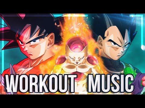 Best Workout Music Mix 2020 💪 Rap - Hiphop & Trap 💪Gym Bodybuilding Motivation #4