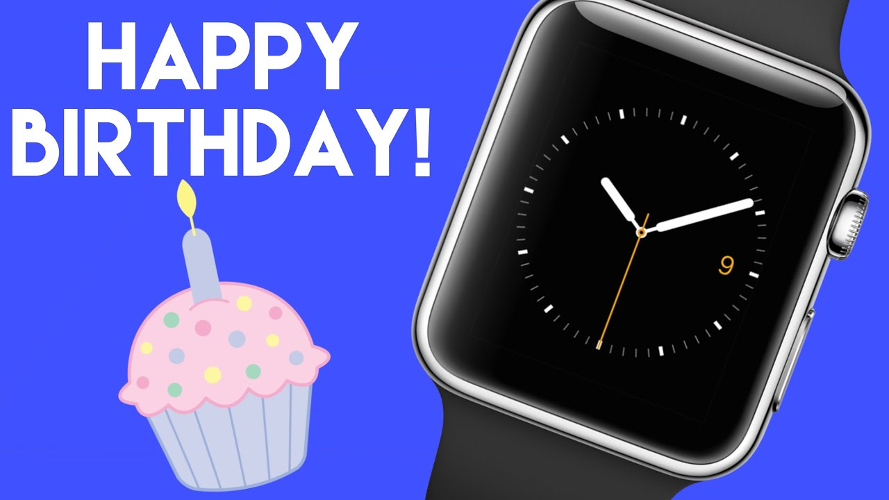 Apple Watch Review One Year Later